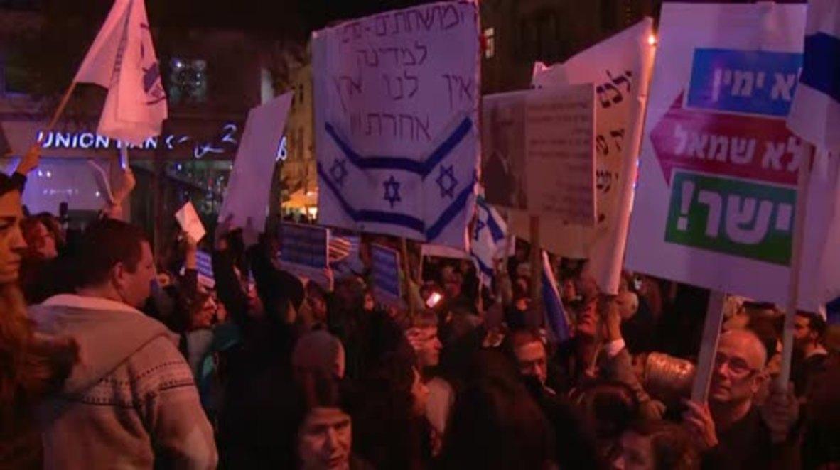 Israel: Corruption 'more dangerous than Iran, Hezbollah, Hamas or IS' – fmr DM