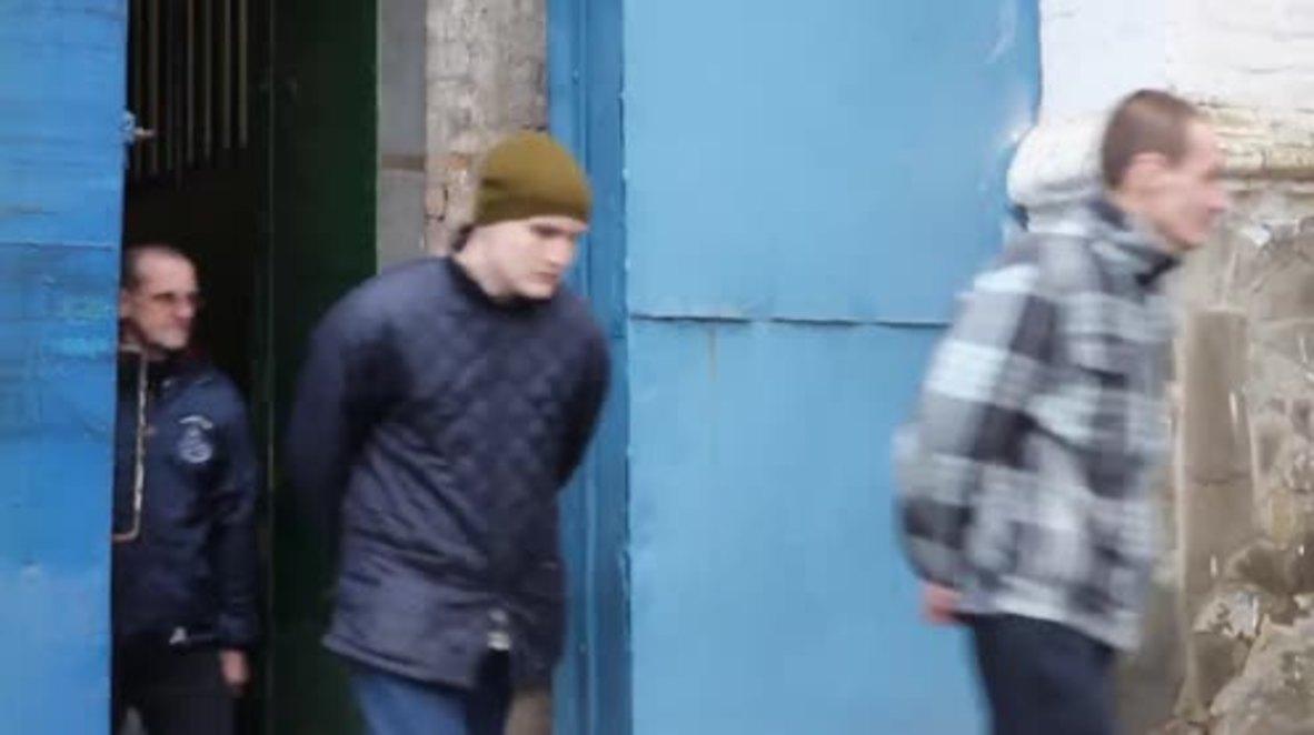 Ucrania: Kiev y Donbáss realizan el intercambio de prisioneros más grande del conflicto de Ucrania