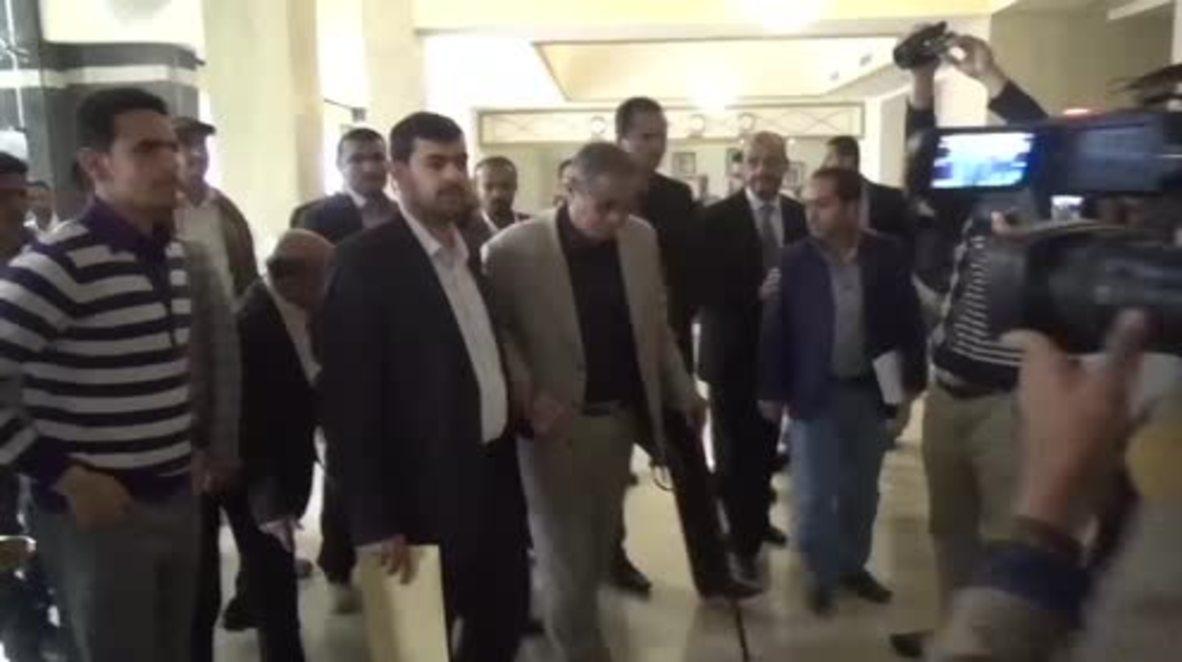 Yemen: General People's Congress names new leader after Saleh's killing