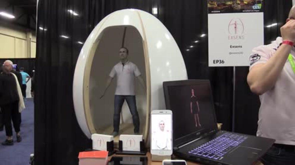 EE.UU.: La próxima generación de inventos tecnológicos de consumo llega al CES Las Vegas