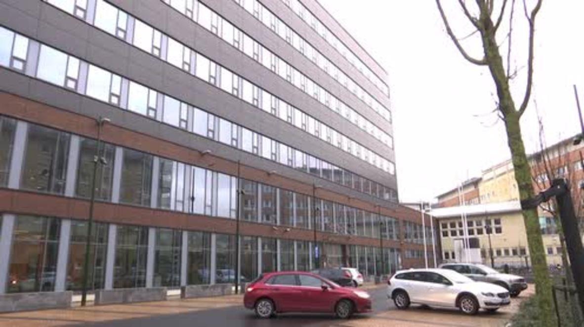 Suecia: Dos sospechosos arrestados tras la explosión de una bomba en una comisaría de policía de Malmö