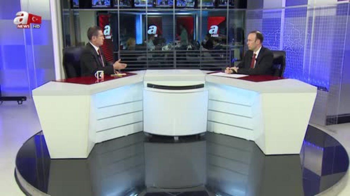 """Turquía: """"Mañana o esta noche"""", ministro de Defensa Nacional turco anuncia la operación militar"""