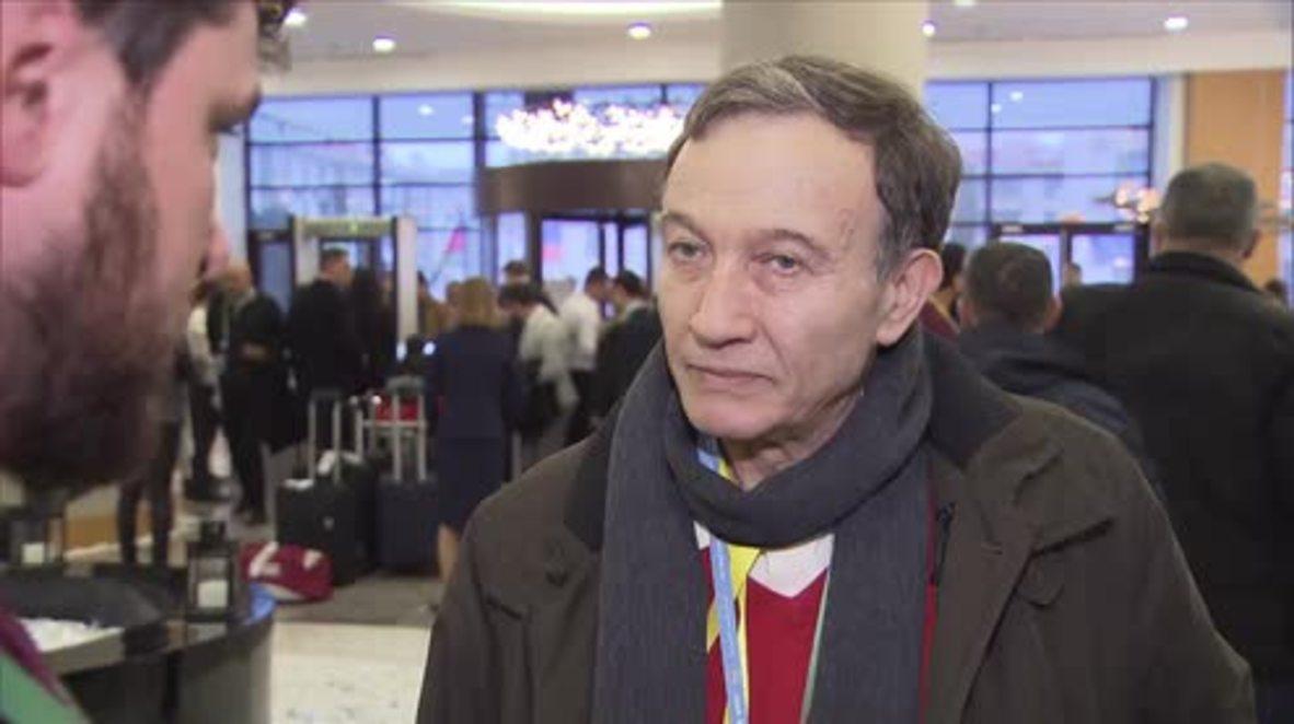 Russia: 'Step forward' from Geneva talks - Syrian democratic party praises Sochi Congress