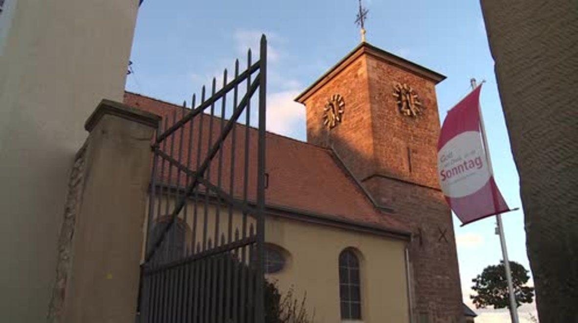 Alemania: El consejo de Herxheim vota para conservar la 'Hitler bell'