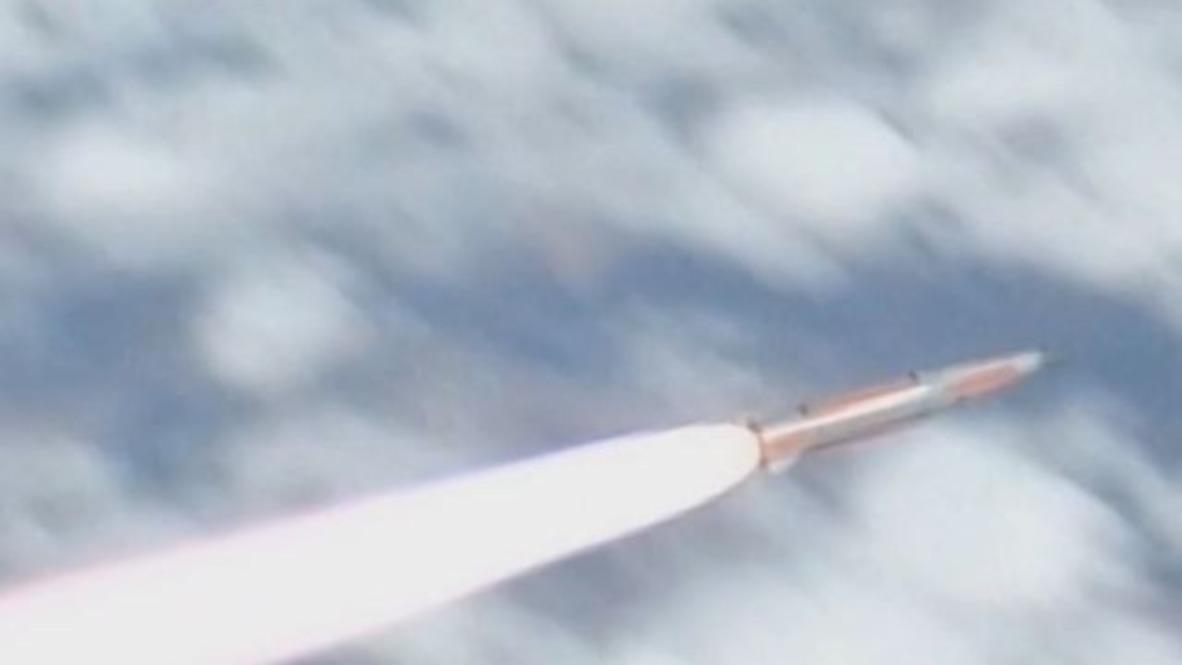 """Rusia: Las pruebas del misil hipersónico Kinzhal """"se han completado con éxito"""" - Putin"""