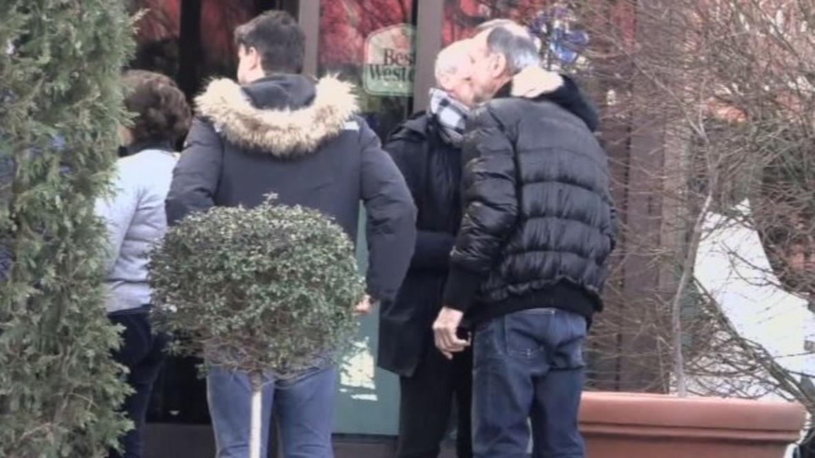 """Italia: Muere el capitán de la Fiorentina Davide Astori tras sufrir una """"repentina enfermedad"""