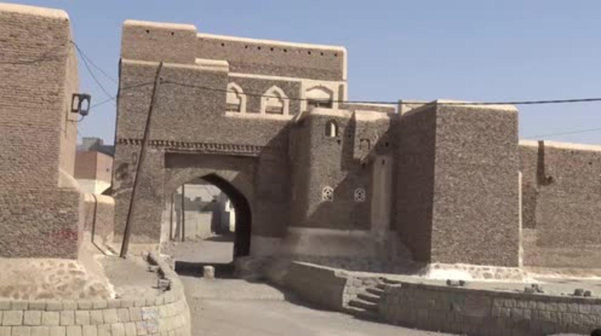 Yemen: La guerra amenaza la ciudad de Zabid, declarada Patrimonio Mundial por la UNESCO