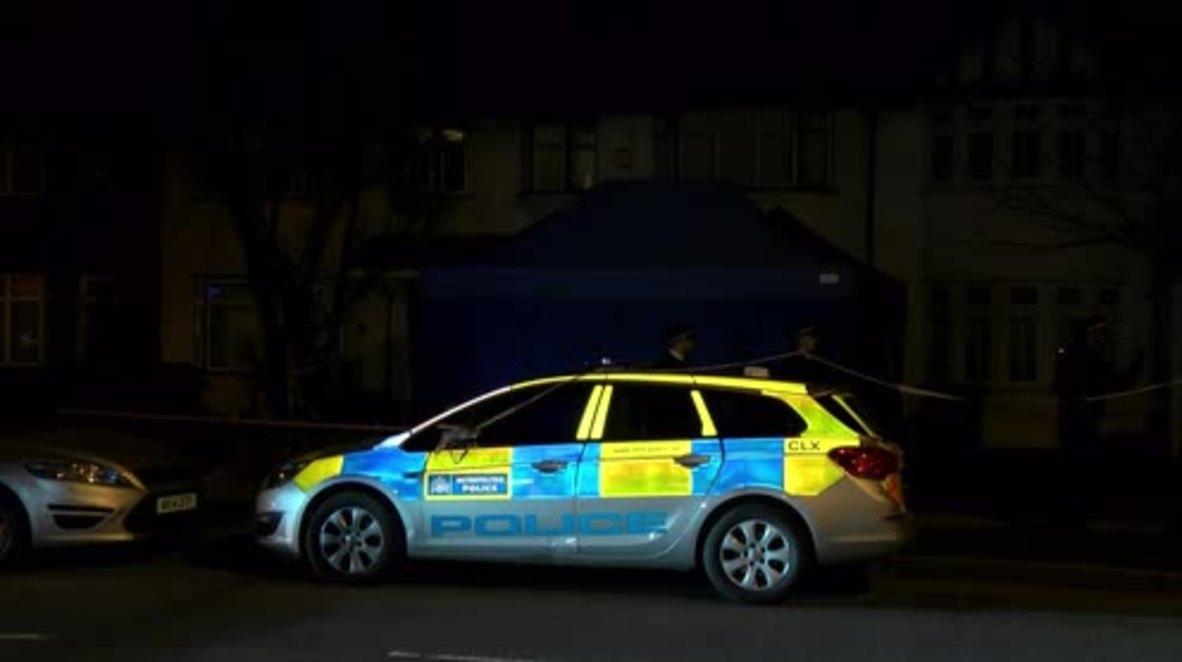 UK: Police launch murder probe as Russian businessman Glushkov found dead