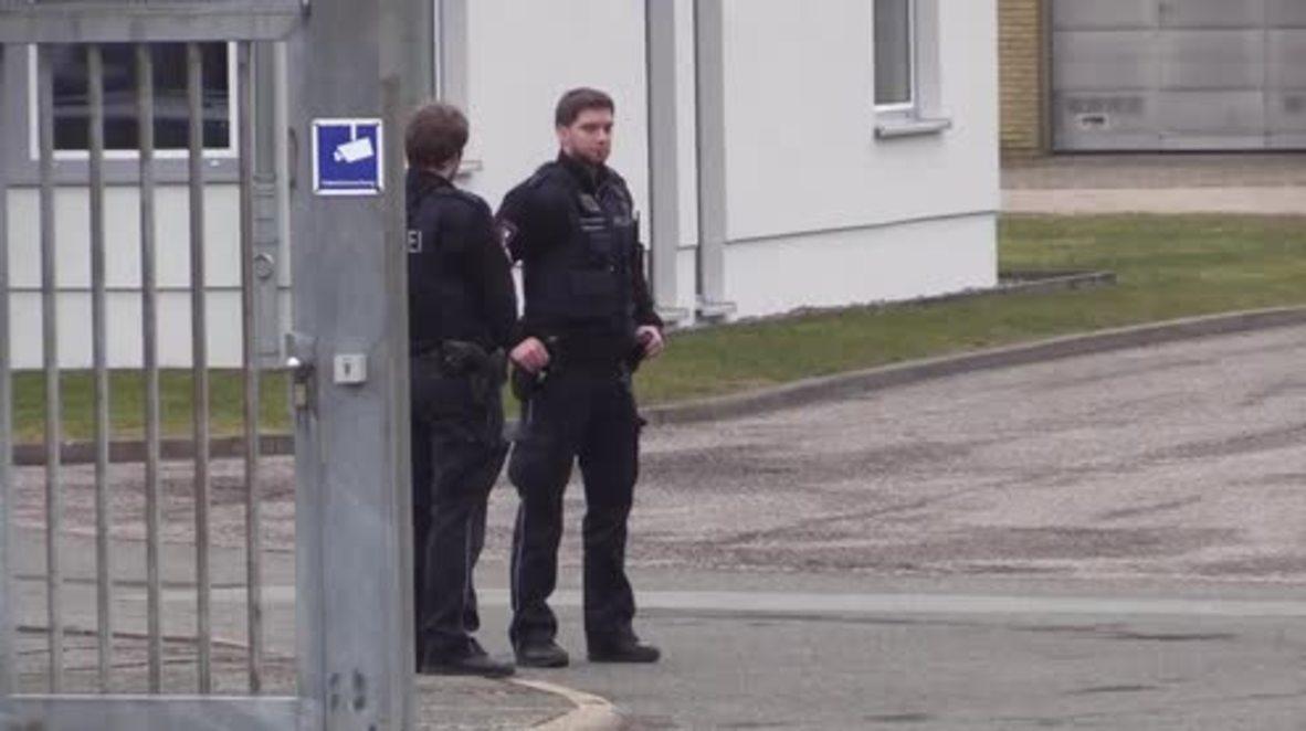 Alemania: Puigdemont es puesto bajo custodia policial tras cruzar la frontera con Dinamarca