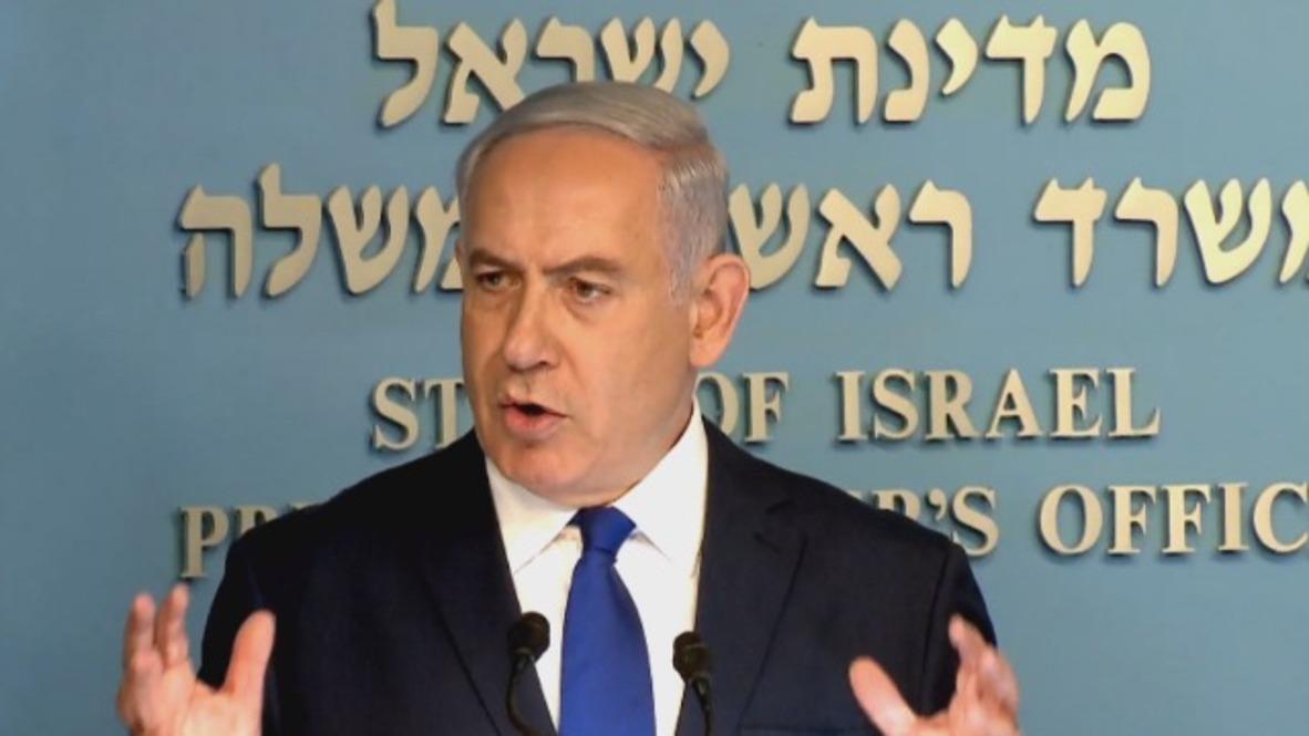 Israel: Netanyahu defers UN plan to deport migrants to West