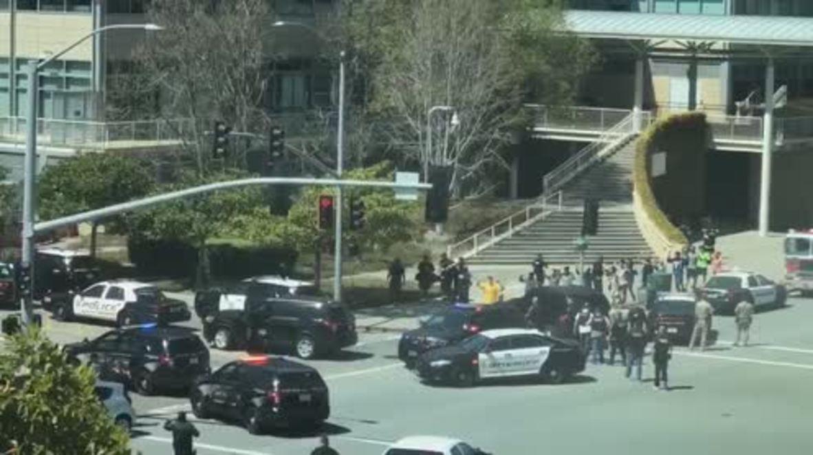 EE.UU.: Sede de YouTube evacuada tras informes de disparos en San Bruno