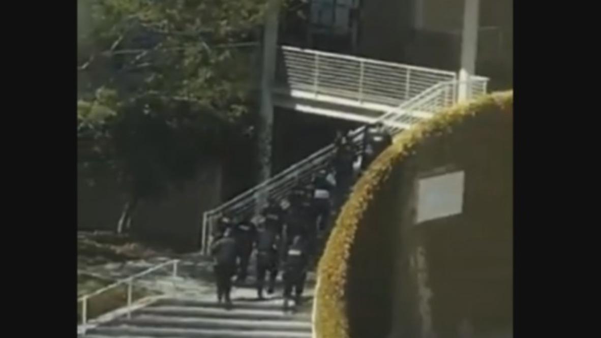 EE.UU.: Elevada presencia policial en la sede de YouTube en San Bruno tras un tiroteo que deja tres heridos