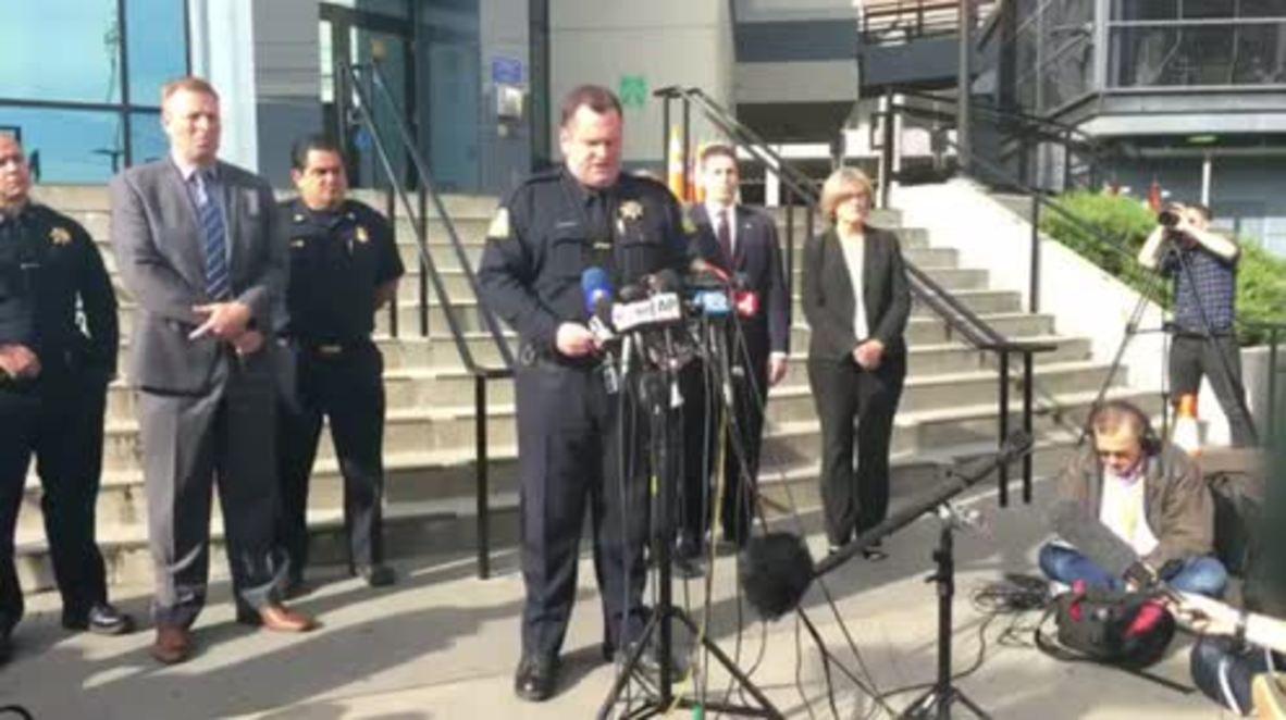 USA: YouTube HQ shooter motive was web giant's policies - San Bruno PD