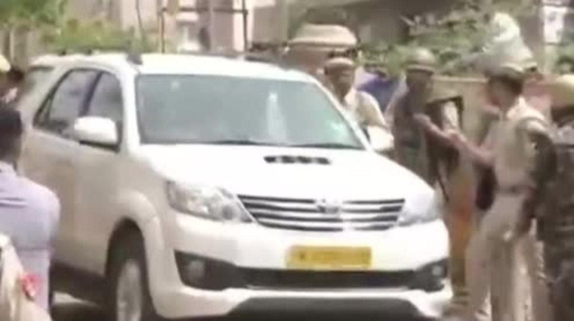 India: La estrella de Bollywood Salman Khan recibe 5 años de prisión por caza furtiva
