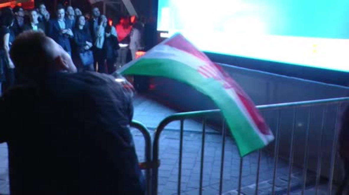 Hungría: Viktor Orbán es reelegido como primer ministro para un tercer mandato