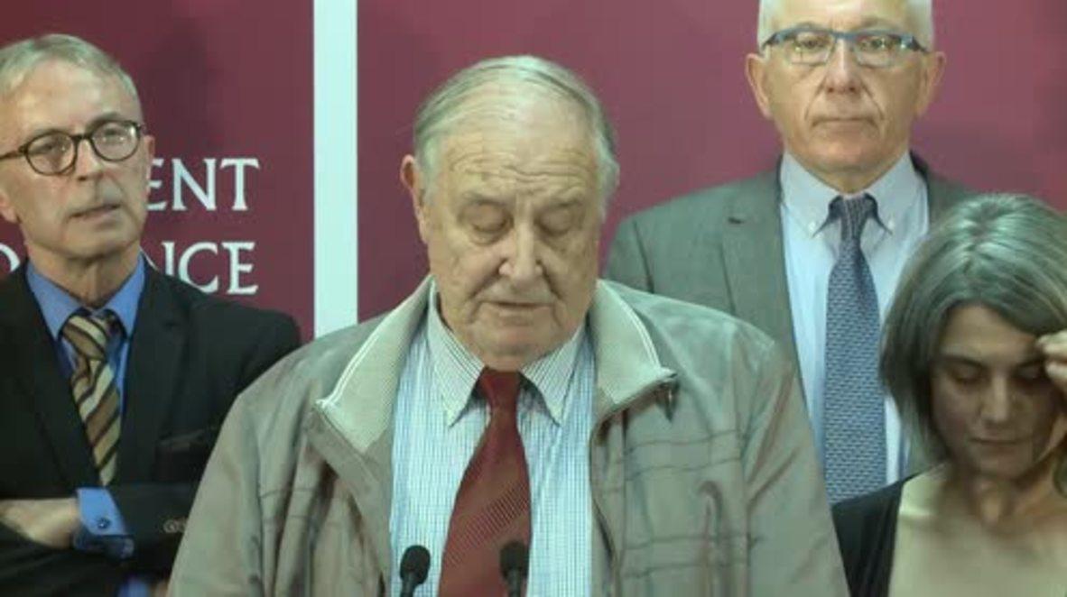 Francia: Se celebrarán conversaciones de paz para el País Vasco coincidiendo con la disolución de ETA