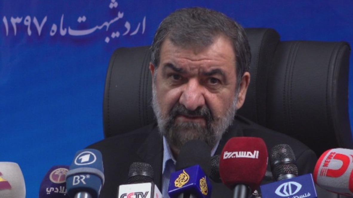 Iran: Tehran to quit NPT if Trump dumps JCPOA - Rezaei