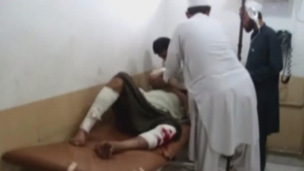 Afganistán: Al menos 17 muertos y 34 heridos tras una explosión en una mezquita en Jost