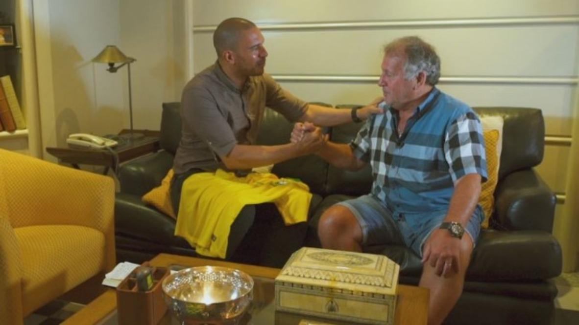 Brazil: Football legend Zico recalls World Cup highlights