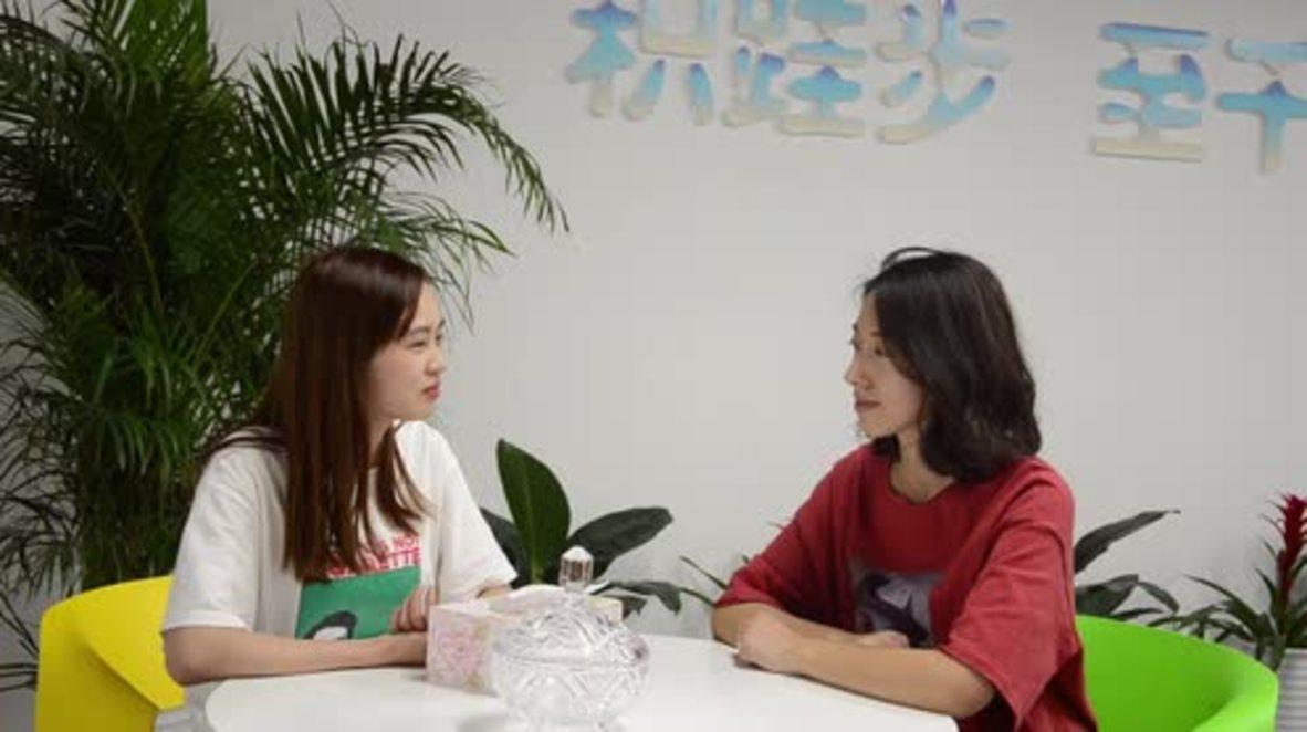 Meet the next gen. of social media celebrities at China's 'stardom academy'