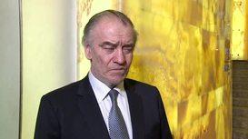 Russia: Mariinsky director praises potential of St Petersburg Forum