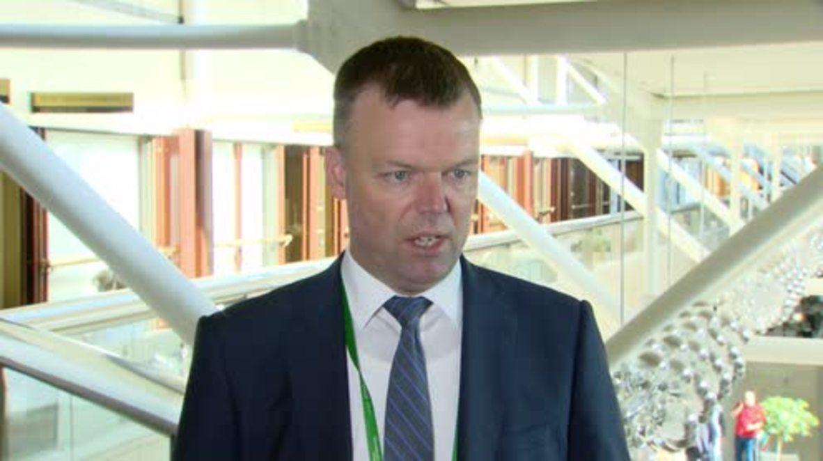 Russia: OSCE monitoring RIA journalist court case confirms deputy