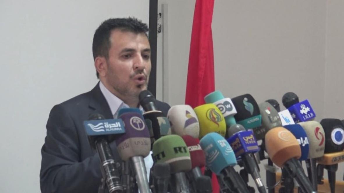 Yemen: Health Minister condemns Saudi-led airstrike of cholera treatment facility