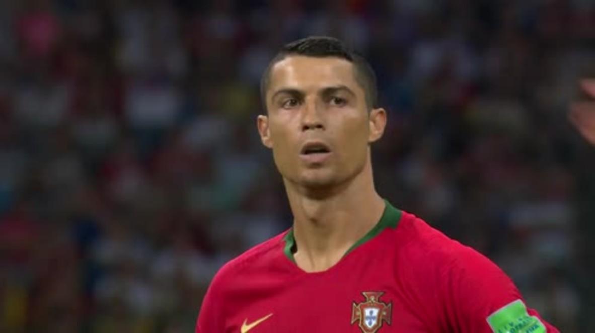 Russia: Rampant Ronaldo hits hat-trick against Spain in 3-3 thriller