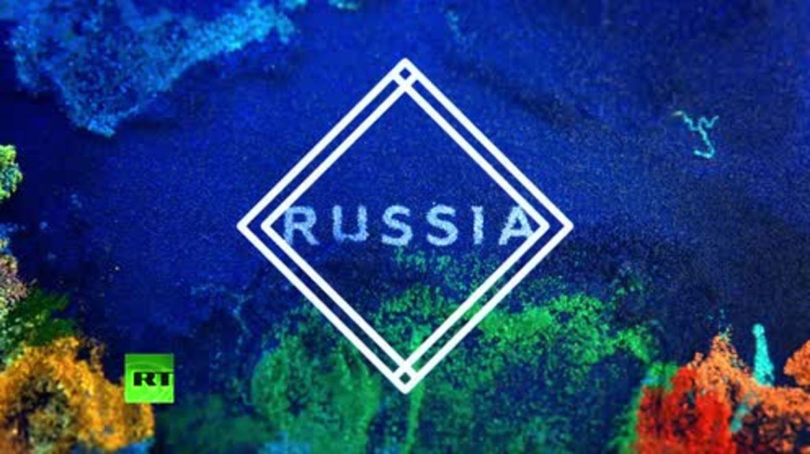 """Rusia: """"Interesante confrontación de ideas"""" - Mourinho sobre el partido entre México y Suecia"""