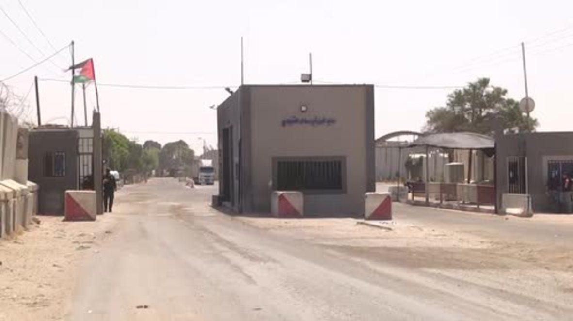 Estado de Palestina: Israel detiene los envíos de combustible hacia Gaza