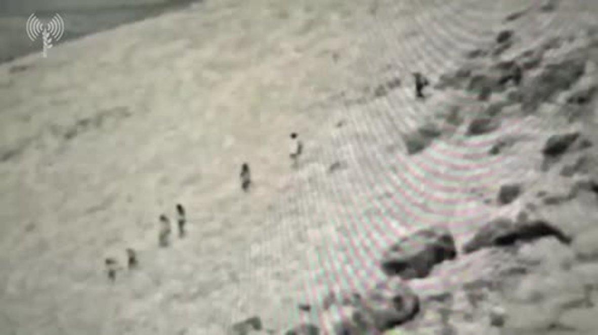 Israel: 7 militantes muertos tras un ataque aéreo israelí en los Altos del Golán - FDI