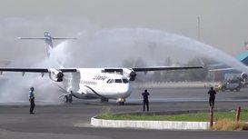 Iran: Five new EU planes beat US sanctions deadline