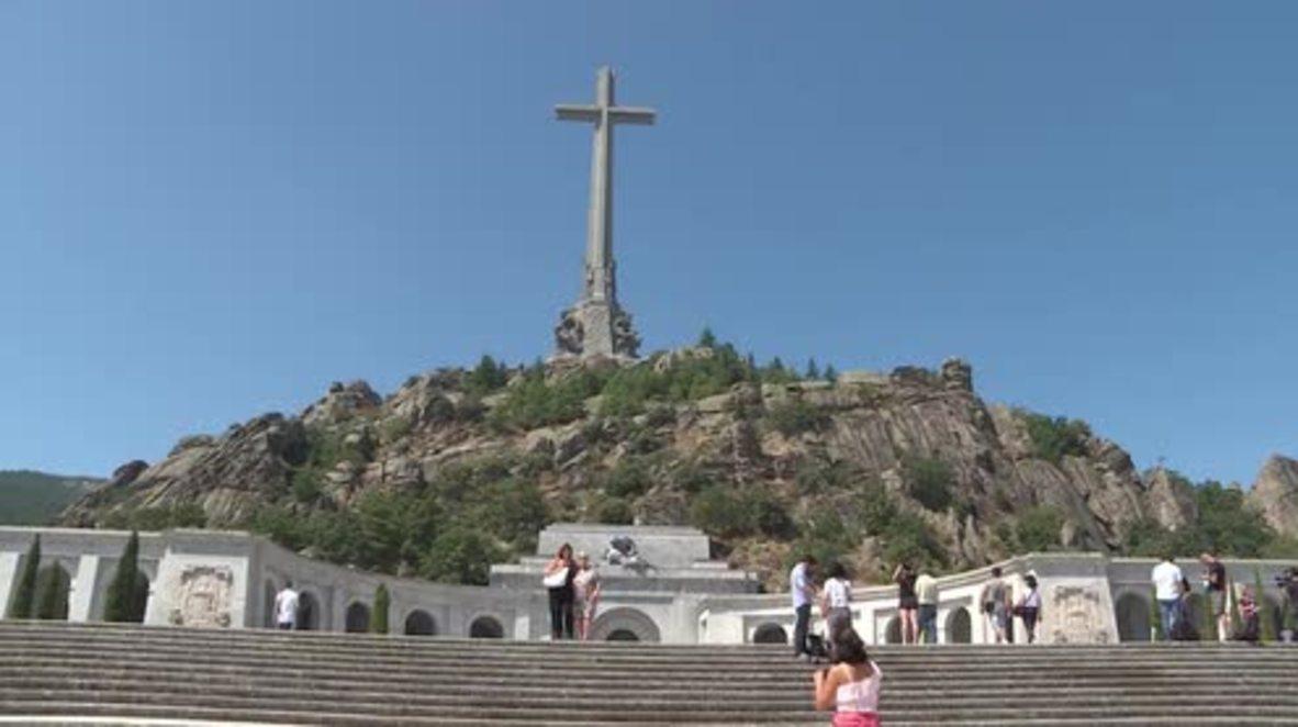 España: Gobierno aprobó un decreto para exhumar al dictador Francisco Franco