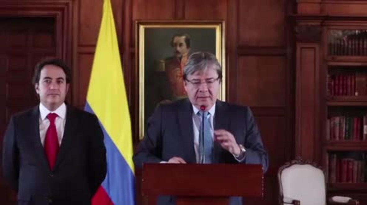 Colombia: Gobierno propone nuevas medidas para enfrentar crisis de migrantes venezolanos