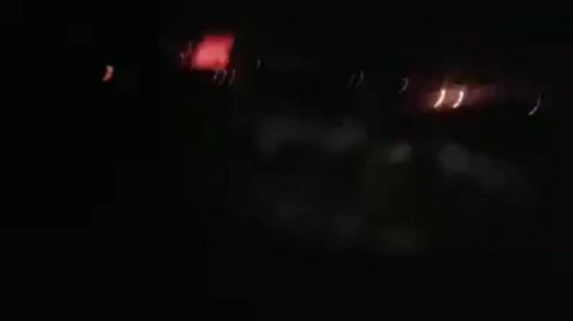 Siria: Una explosión sacude un aeródromo militar a las afueras de Damasco