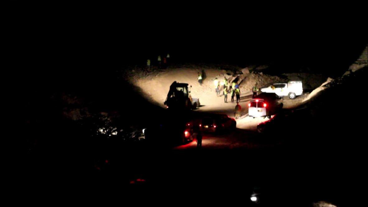 State of Palestine: Israel destroys protest camp before Khan al-Ahmar demolition