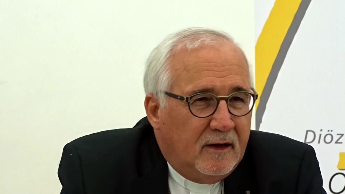 Alemania: Un obispo alemán comenta el reciente estudio sobre los abusos sexuales cometidos por la Iglesia católica alemana