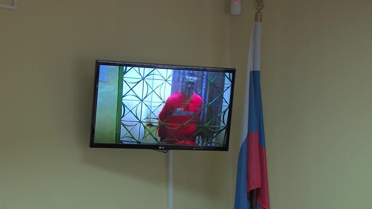 Russia: Court reduces Yaroslavl prison torture victim's sentence