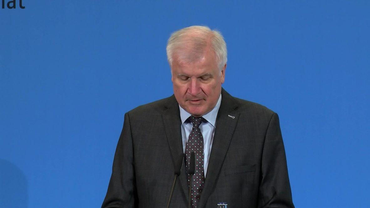 Germany: Ex-spy chief Maassen to become IntMin advisor