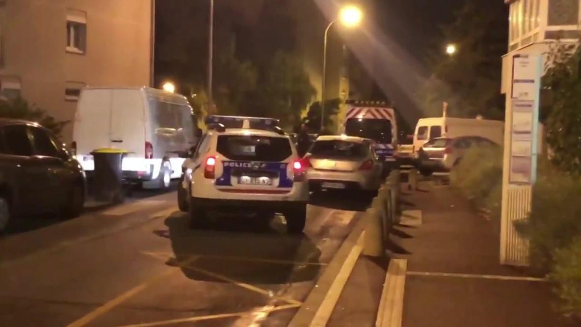 Francia: El gángster Redoine Faid es detenido tras su espectacular fuga de la cárcel en helicóptero