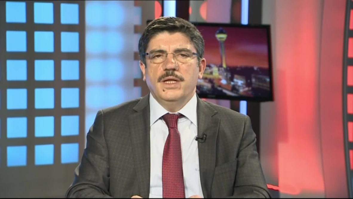 Turkey: Third party may be involved in Khashoggi disappearance - Erdogan adviser
