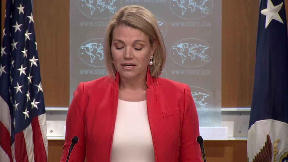 USA: Washington urges Saudi Arabia to investigate Khashoggi disappearance
