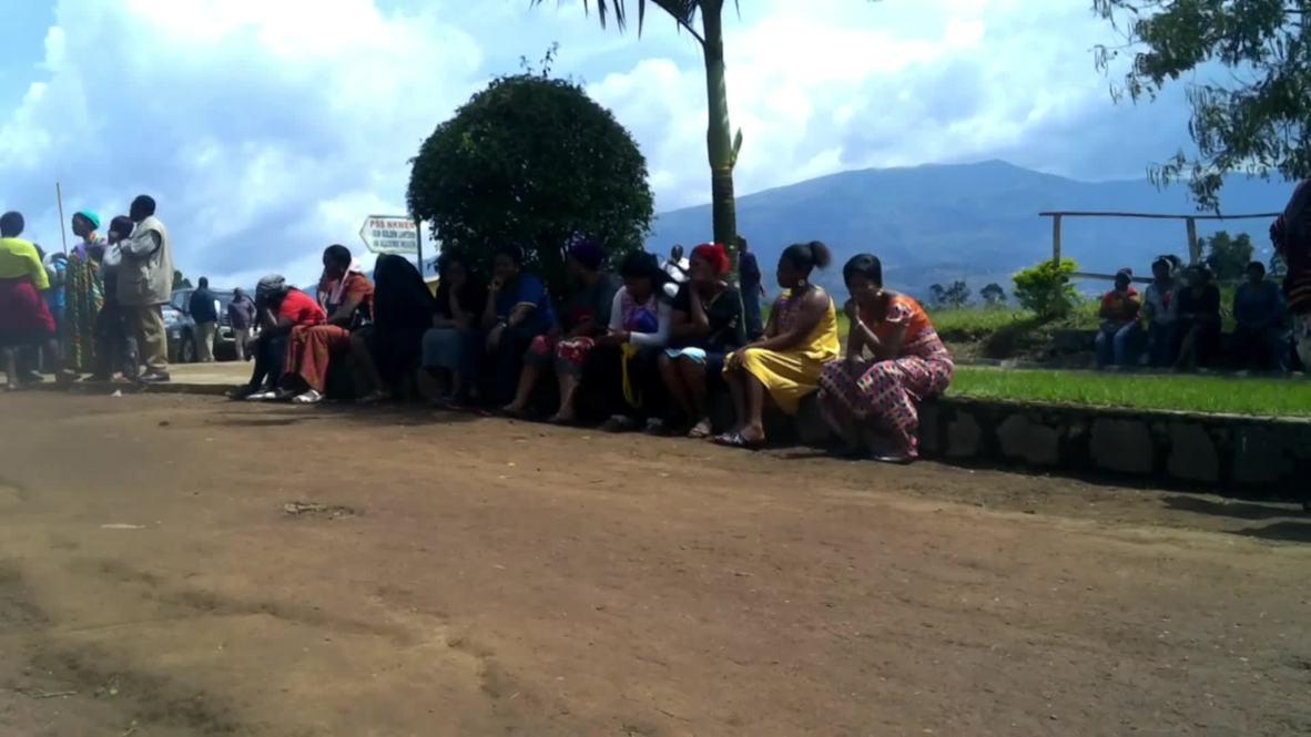 Cameroon: 78 Bamenda schoolchildren freed after 5 days in captivity