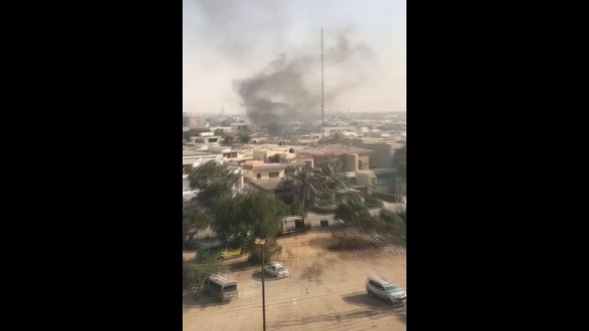Pakistán: Mueren dos policías en un ataque contra el consulado chino en Karachi