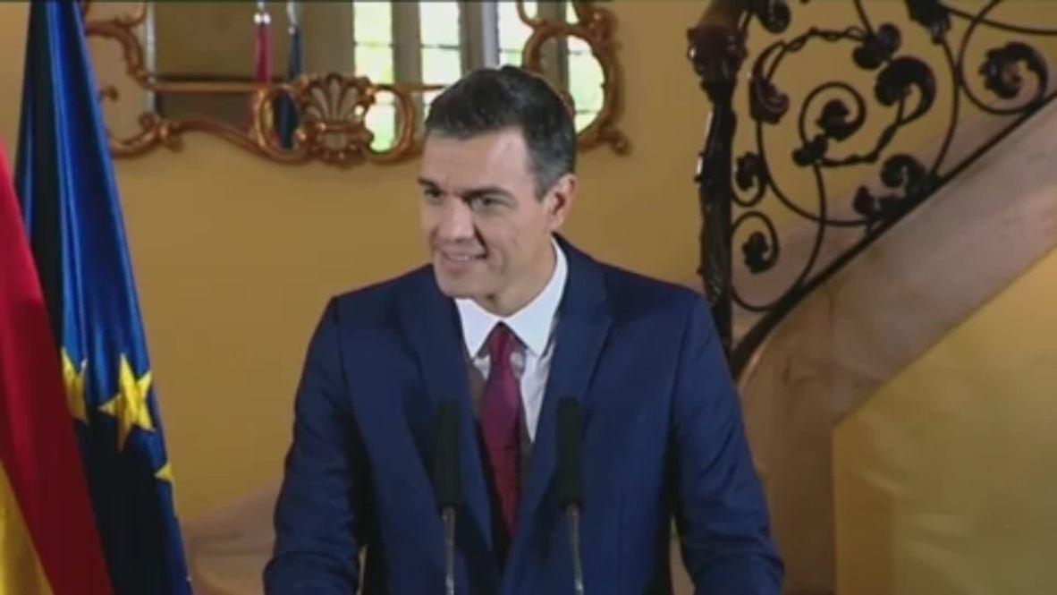 Cuba: España podría vetar el acuerdo del brexit si no se alcanza un acuerdo sobre Gibraltar