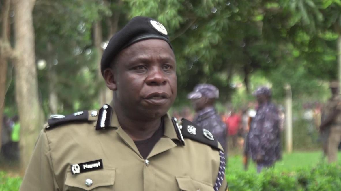 Uganda: 29 people killed in Lake Victoria as boat capsizes