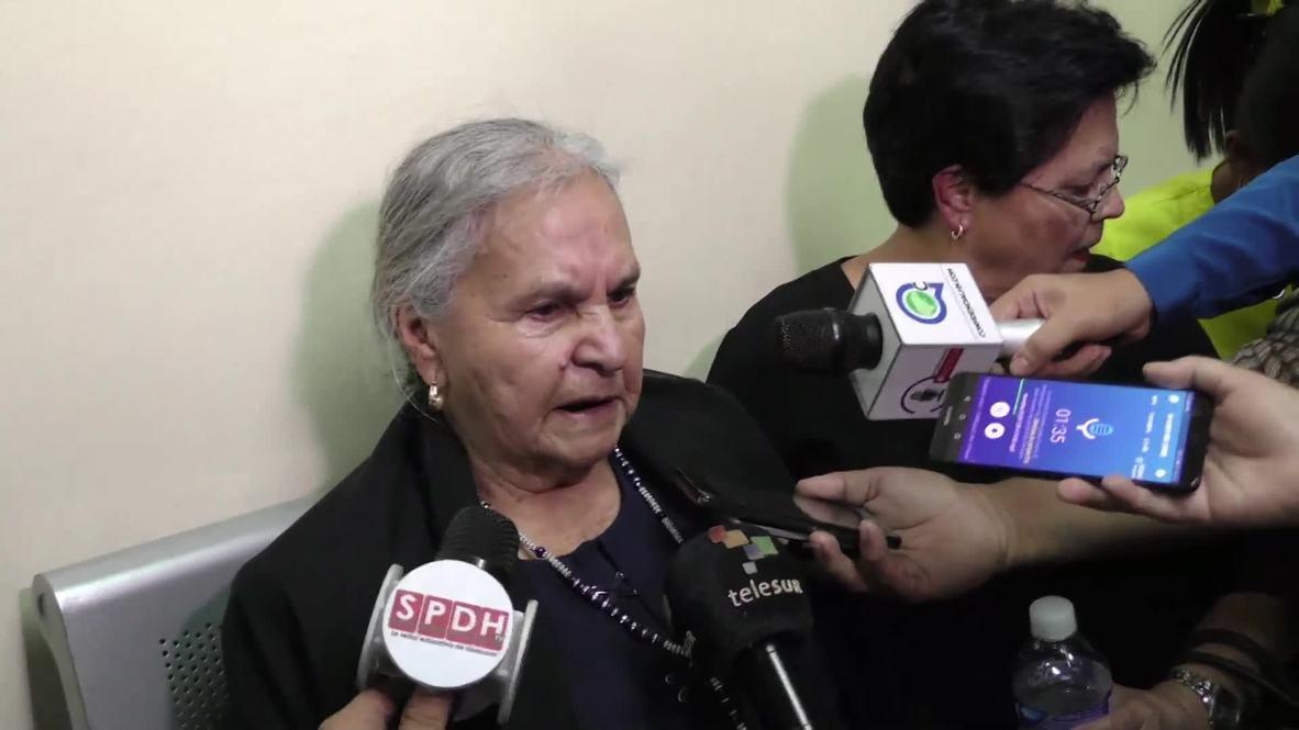 Honduras: Seven convicted of murdering indigenous activist Bertha Caceres