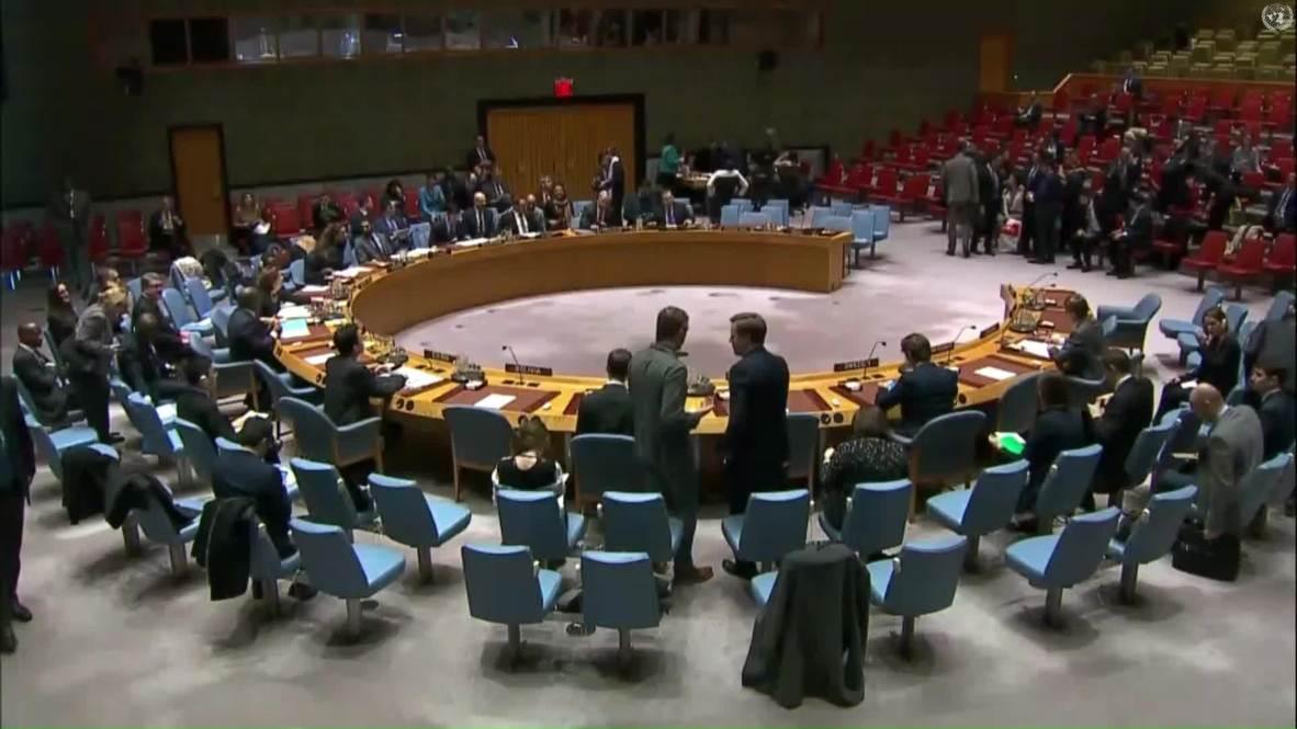 UN: Lebanon, Israel exchange blame over 'tunnel' escalation