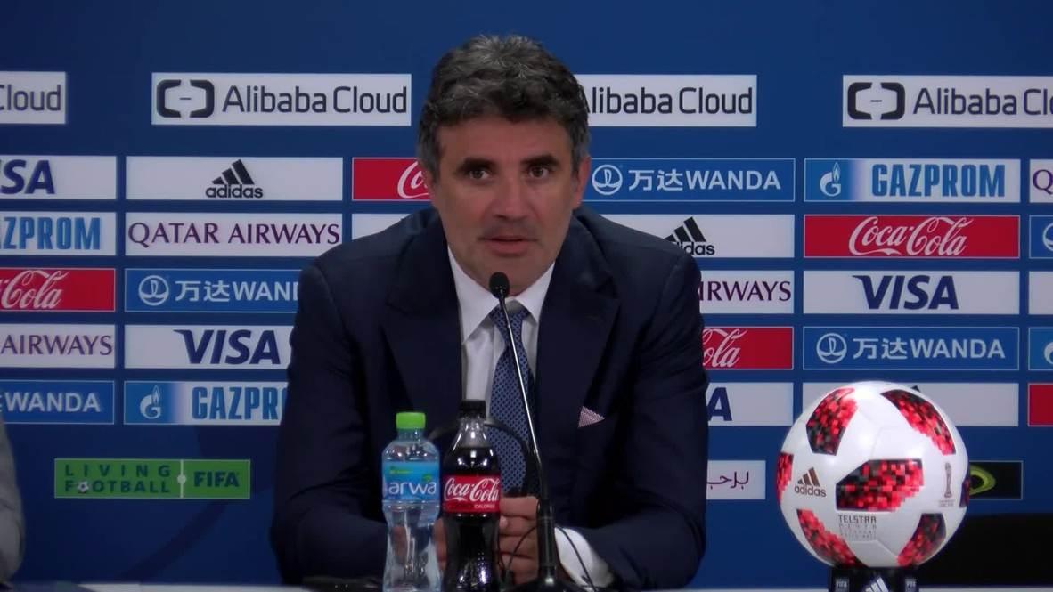 UAE: 'We should be proud' - Al Ain FC head coach on Club World Cup final