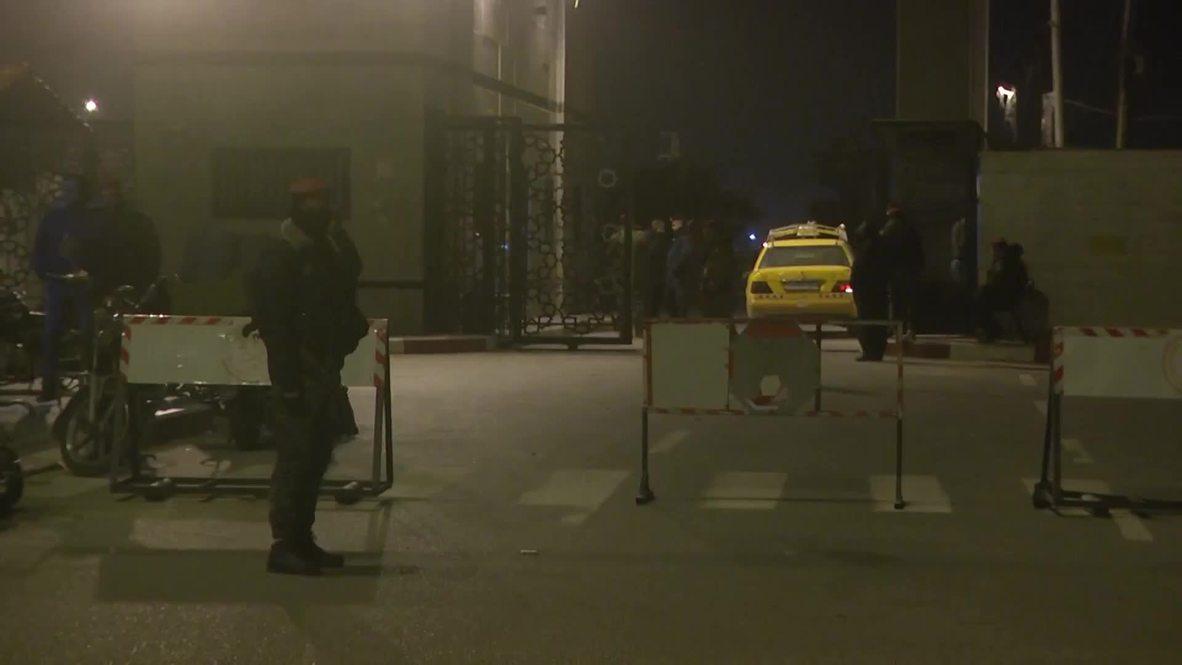 Estado de Palestina: Hamas toma el control del cruce de Rafah durante protesta de la Autoridad Nacional Palestina